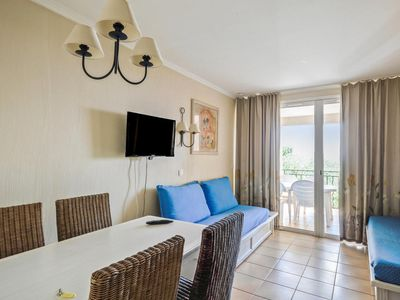 Photo for Village Restanques of the Gulf of St Tropez - Maeva Individual - 2 rooms 5 pers Confort