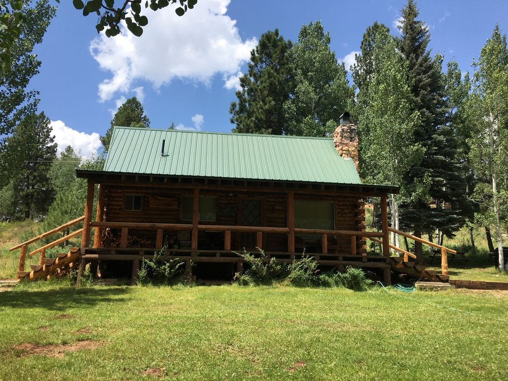 Rustique fermer cabin to zion et bryce cany abritel for Cabine vicino a bryce canyon