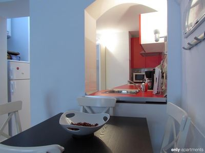 Photo for Apartment in the center of Cáceres‎ with Air conditioning, Washing machine (719241)