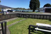 Raglan Holiday Home - Water andamp; Mountain Views