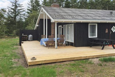 Photo for 2 bedroom accommodation in Saltum