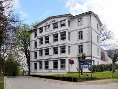 Photo for Apartment Seeadler  in Zinnowitz, Usedom - 4 persons, 1 bedroom