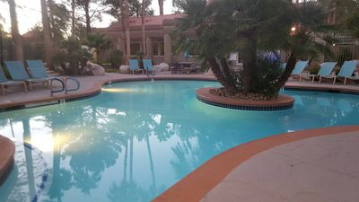 Photo for Quiet 2Bed / 2Bath Las Vegas Condo located 4 miles from Strip ~ Fully Furnished