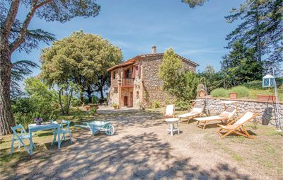 Photo for 3 bedroom accommodation in Trequanda SI