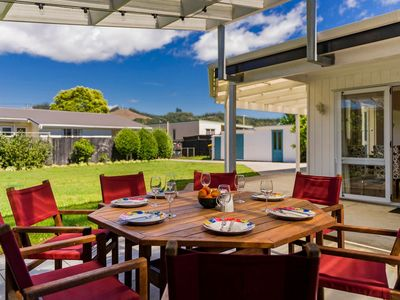 Photo for Gone Coastal - Whangamata Holiday House
