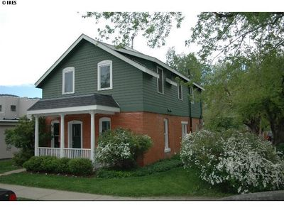Photo for Prime Boulder neighbhorhood 3 Bed 2.5 Bath Available