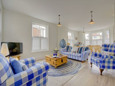Photo for Seas the Day - Two Bedroom Apartment, Sleeps 4