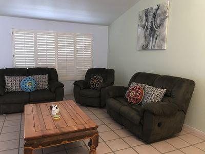 Photo for The Perfect Getaway 4bd/2bth