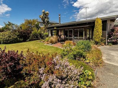 Photo for Boat Harbour House - Te Anau Holiday Home