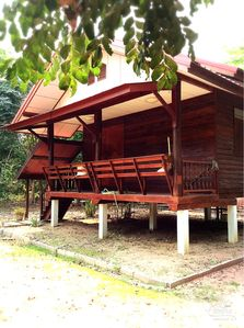 Typical Homestay Among Nature !!
