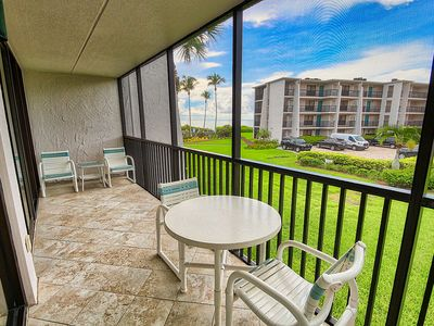 Photo for Gulf View, One Bedroom Condo - Sundial D205