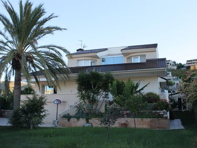 Photo for LUJOSA VILLA OROPESA / BENICASIM URB. TORRE BELLVER