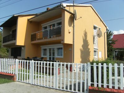 Photo for Holiday home for 5 guests with 70m² in Balatonszárszó (110535)