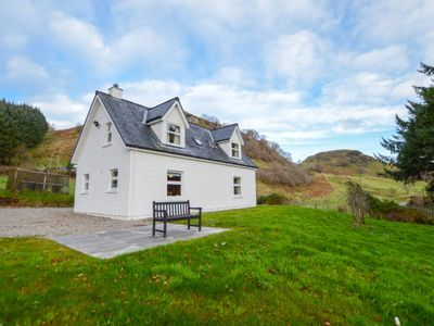 Photo for Vacation home Achalic Beag in Oban - 4 persons, 2 bedrooms