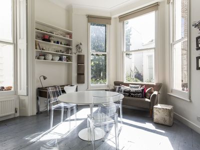 Photo for Clifton Gardens Studio by onefinestay