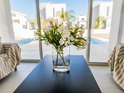 Photo for 2 bedroom HOUSE - private POOL - walking distance to the BEACH