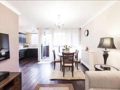 Photo for WESTMINSTER Family home in the heart of London