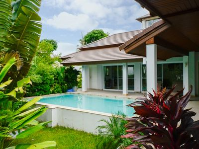 Photo for Villa Orchid 30A Samui