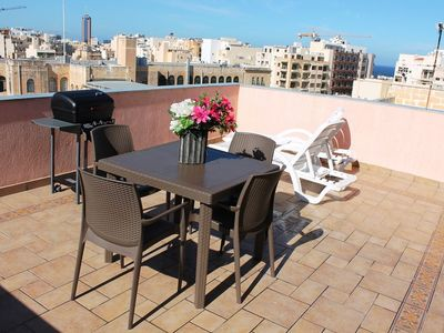 Photo for Blue Waters Penthouse Sliema