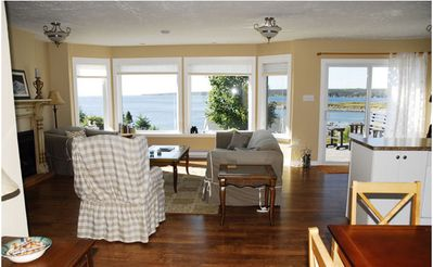 Photo for Bears Cove Beach House - Witless Bay, Newfoundland and Labrador