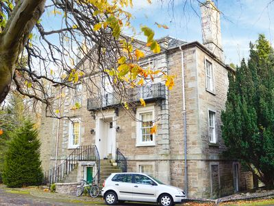 Photo for 1BR House Vacation Rental in Edinburgh