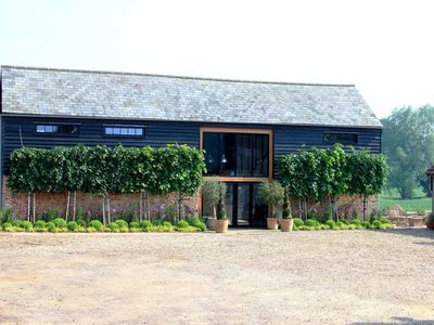 Photo for 5BR Barn Vacation Rental in Wethersfield, England
