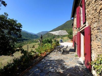 Photo for Gite Jujols, 3 bedrooms, 6 persons