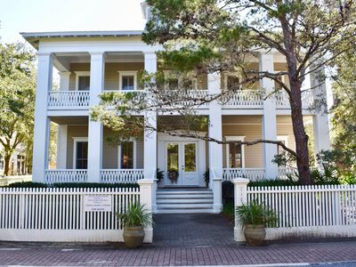 """Photo for Discounted Rates for June 1 - June 30 in Seaside, """"For Keeps""""  Sleeps 12"""
