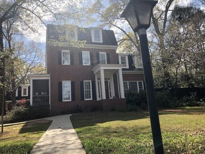 Photo for Closest 4-BR house to campus! Walk to restaurants!