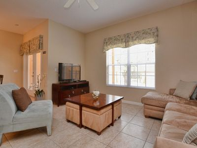 Photo for Paradise Palms - 4BD/3BA Town Home - Sleeps 10 - Platinum - RPP4005