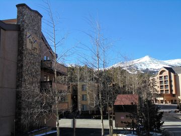Mountainwood, Breckenridge, CO, USA