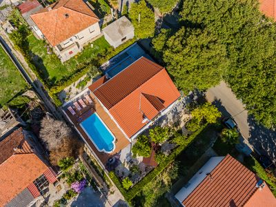 Photo for A breathtaking villa with gratest comfort for satisfaction on your vacation.