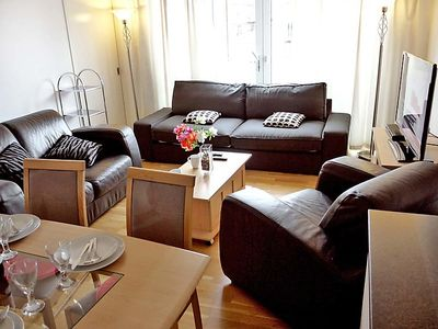 Photo for Apartment Tower Bridge in London South Bank - 4 persons, 2 bedrooms