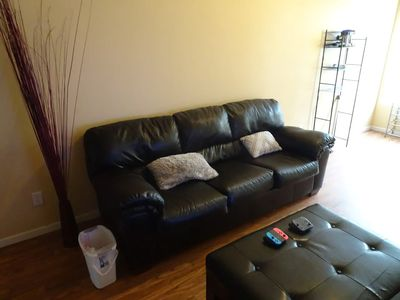 Photo for 2 Bed 2 Bath Apt. - 1 Min Walking to Aggieville