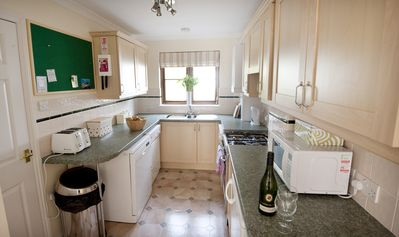 Photo for Self Catering Holiday House In Penzance, Cornwall. Ideal Location.