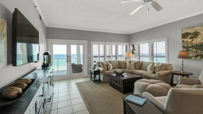 Photo for Grand Playa 402  - Gulf Front - Seagrove Beach