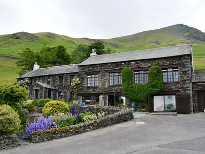 Photo for 1BR House Vacation Rental in Threlkeld