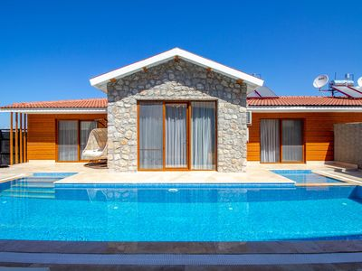 Photo for Villa  Patara 4  is  a  fantastic  choise  for a fantastic  holiday  experience