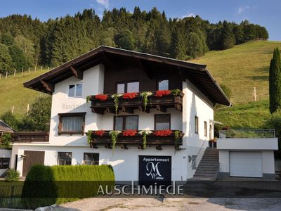Photo for Hollersbach: large Apt for adepts, families, kids & pets