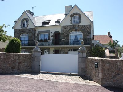 Photo for 1BR House Vacation Rental in Granville, Normandie