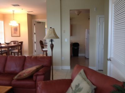 Photo for Beautifully Decorated Condo, Close To Downtown Stuart
