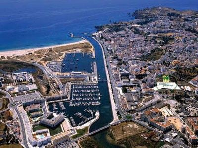 Photo for A brand new luxury three bedroom Apartment in Lagos town, Western Algarve