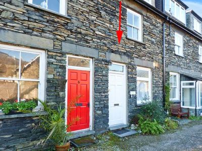 Photo for Rothay Cottage, AMBLESIDE