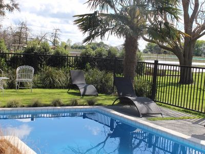Photo for Milbrook Cottage, Havelock North