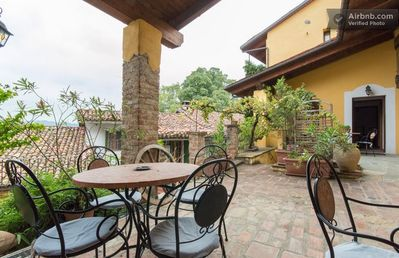Photo for Self catering Cà Borgo Vecchio for 3 people
