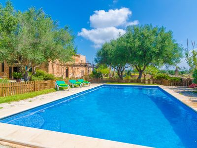 Photo for 3 bedroom accommodation in LLucmajor