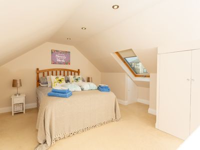 Photo for 3BR House Vacation Rental in Berwick-upon-Tweed, England