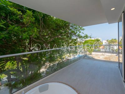 Photo for Martinique/Las Americas -Private Jacuzzi by NOMAD GURU