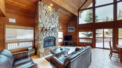 Photo for Donner Lake Vacation Lodge