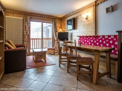 Photo for Apartment Les Arcs 1800, 3 bedrooms, 8 persons